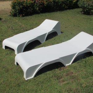 Cadeiras / Guarda-Sol